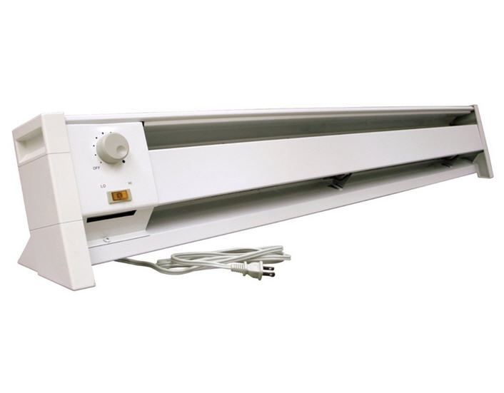 5 Best Baseboard Heaters For Your Home