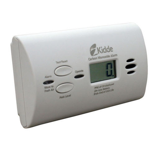 kidde nighthawk smoke and carbon monoxide alarm manual