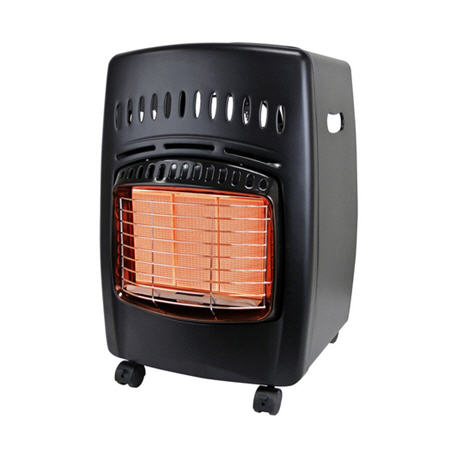 Best Space Heaters For Garage Use: Electric + Propane