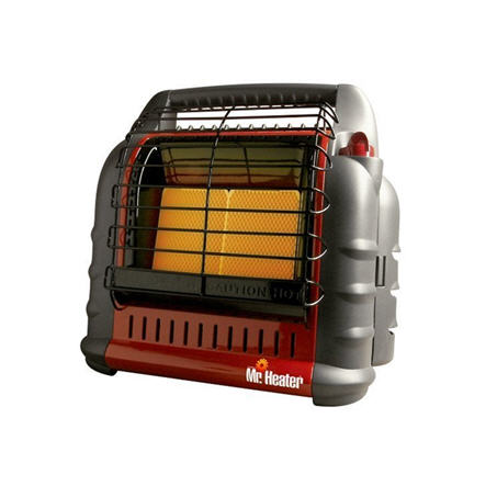 8 Best Space Heaters For Garage Use Electric Propane
