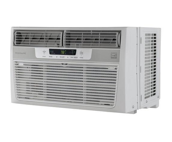 8 Window Air Conditioner Reviews Lo Hi Btu Energy Savers